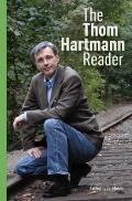 The Thom Hartmann Reader (BK Currents) Cover