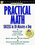 Practical Math Success In 20 Minutes A D