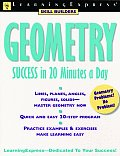 Geometry Success Cover