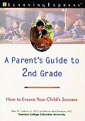 A Parent's Guide to Second Grade: How to Ensure Your Child's Success
