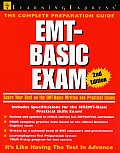 Emt Basic Exam 2ND Edition