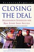 Closing The Deal Negotiation Strategies