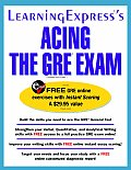 Acing the GRE Exam