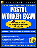 Postal Worker Exam (Postal Worker Exam: Pass the 470 Battery Exam to Win a Job in the Postal Service)