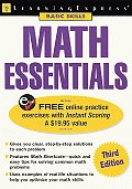 Math Essentials (Math Essentials)