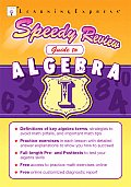Express Review Guide To Algebra I