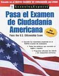 Pasa El Examen De Ciudadania America 3rd Edition
