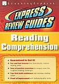 Reading Comprehension (Express Review Guides)