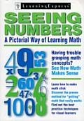 Seeing Numbers A Pictoral Way of Learning Math