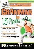 Grammar in 15 Minutes a Day With Free Online Practice Exercises Access Code
