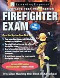 Firefighter Exam (Firefighter Exam) Cover