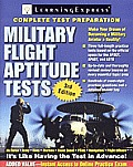 Military Flight Aptitude Tests (3RD 10 - Old Edition)