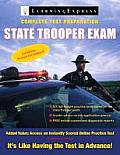 State Trooper Exam, Second Edition (State Trooper Exam)