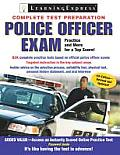 Police Officer Exam Fourth Edition 2010