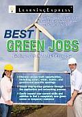 Best Green Careers: Explore Opportunities in the Rapid Growing Field!