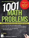 1001 Math Problems