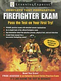 Firefighter Exam: Complete Test Preparation (Firefighter Exam)