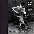 Young Bob John Cohens Early Photo Dylan