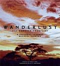 Wanderlust: One Hundred Countries: A Personal Journey