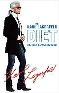 Karl Lagerfeld Diet