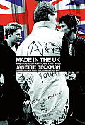 Made in the UK The Music of Attitude 1977 1983