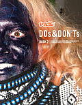 Vice DOS & Don'ts 2: 17 Years of Street Fashion Critiques Cover