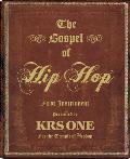 The Gospel of Hip Hop: First Instrument Cover