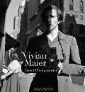 Vivian Maier: Street Photographer Cover