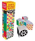 Baby's First Book Blocks: Boxed Set