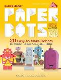 Paper Bots PaperMade