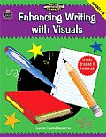 Meeting Writing Standards: Enhancing Writing with Visuals