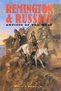 Remington & Russell Artists Of The West