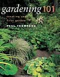 Gardening 101 Creating Your First Garde