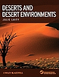 Deserts and Desert Environments (09 Edition) Cover