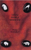 Stone People Medicine Native American Or