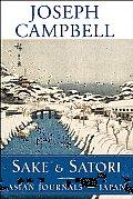 Sake & Satori Asian Journals Japan