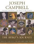 Heros Journey Joseph Campbell on His Life & Work