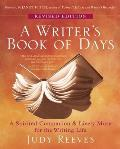 Writers Book of Days Revised Edition