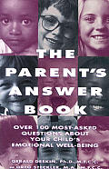 Parents Answer Book
