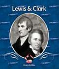 Lewis and Clark (Buddy Book)