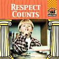 Respect Counts