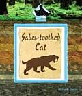 Saber-Toothed Cat (Prehistoric Animals)