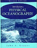 Introduction To Physical Oceanography 2nd Edition