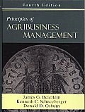 Principles of Agribusiness Management (4TH 08 Edition)