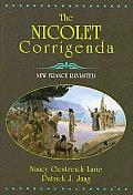 The Nicolet Corrigenda