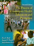Process of Community Health Education & Promotion 2nd Edition