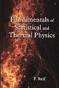 Fundamentals of Statistical and Thermal Physics (65 Edition)