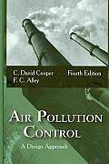 Air Pollution Control (4TH 11 Edition)