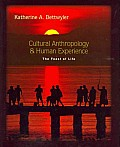 Cultural Anthropology & Human Experience