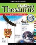 American Education Publishing Childrens Thesaurus
